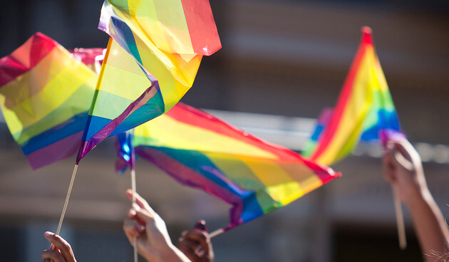 What next for LGBT equality?