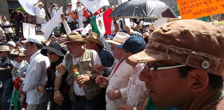 Human Rights Reporting in Mexico