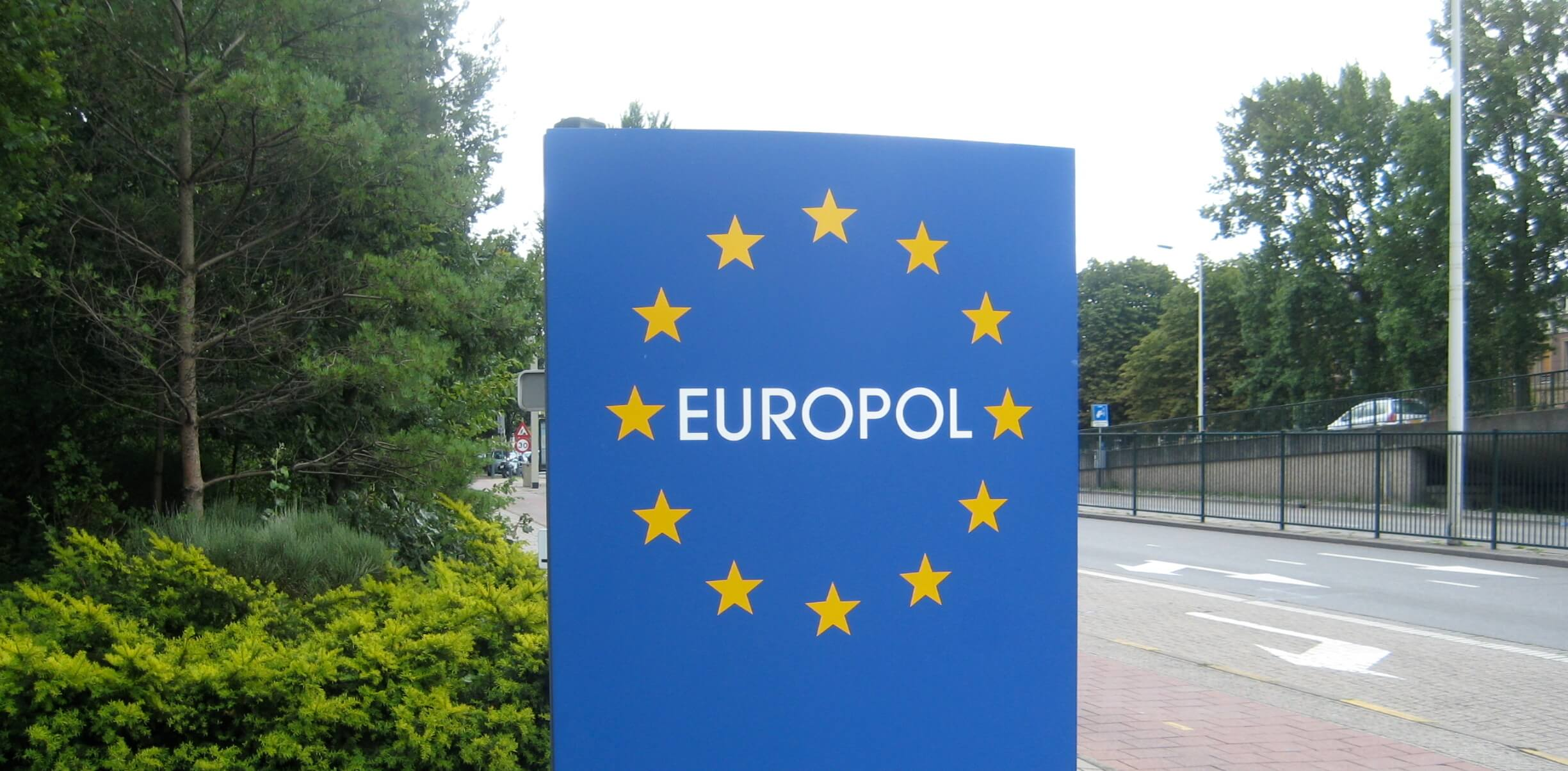 Europol's Investigations into the Trafficking of Human Beings