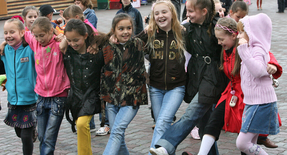 'Children in an Age of Austerity': The Impact of Welfare Reform on Children in Nottingham