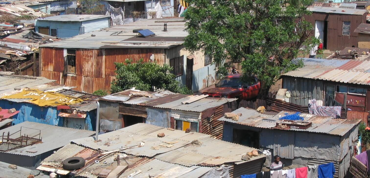 The Zulu Case: Threats to Squatters' Rights in South Africa