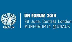 UN Forum 2014