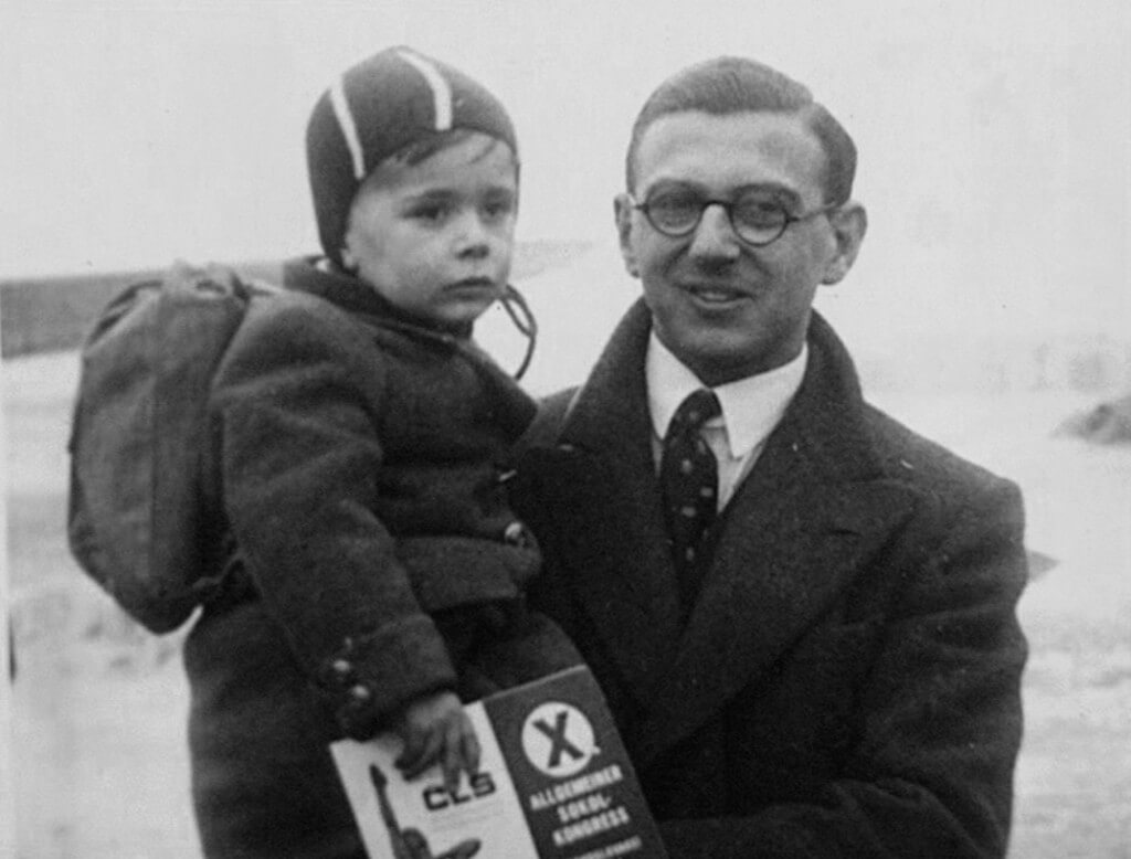 """""""British Schindler"""" and a History of Neglect of Refugee Children"""