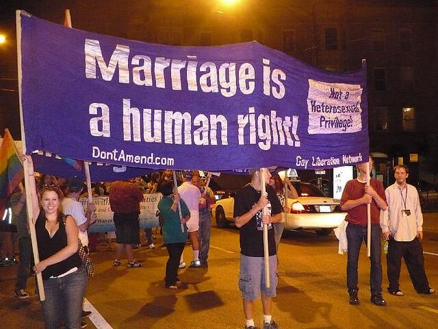 Hämäläinen v Finland: The Transgender Divorce Requirement in Strasbourg