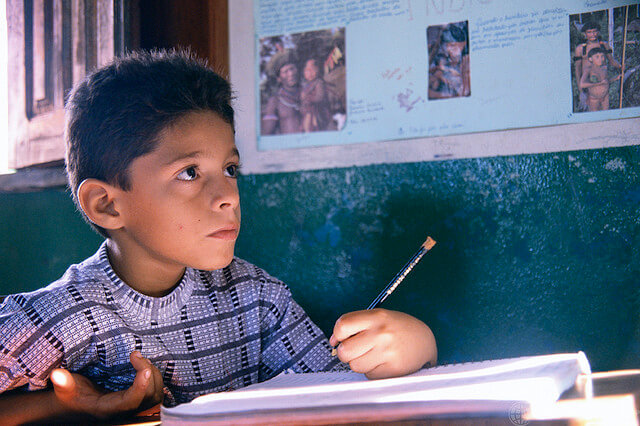 Judicial Experimentation and Public Policy: A New Approach to the Right to Education in Brazil