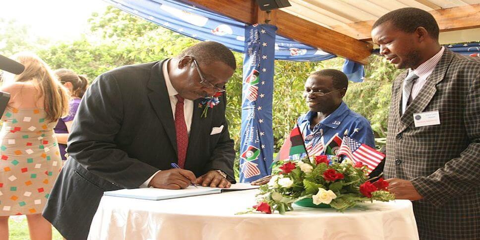 Malawi's Electoral Fiasco