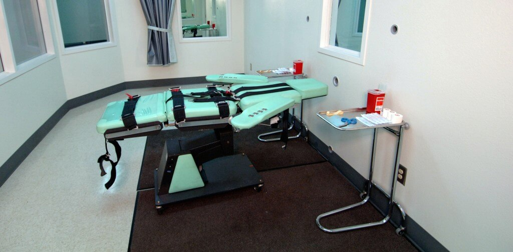 Federal Judge Strikes Down California Death Penalty as Unconstitutional