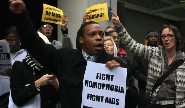 Uganda's anti-homosexuality law and our cultural wars