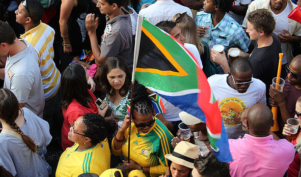 A House Divided: Grappling with Affirmative Action in South Africa