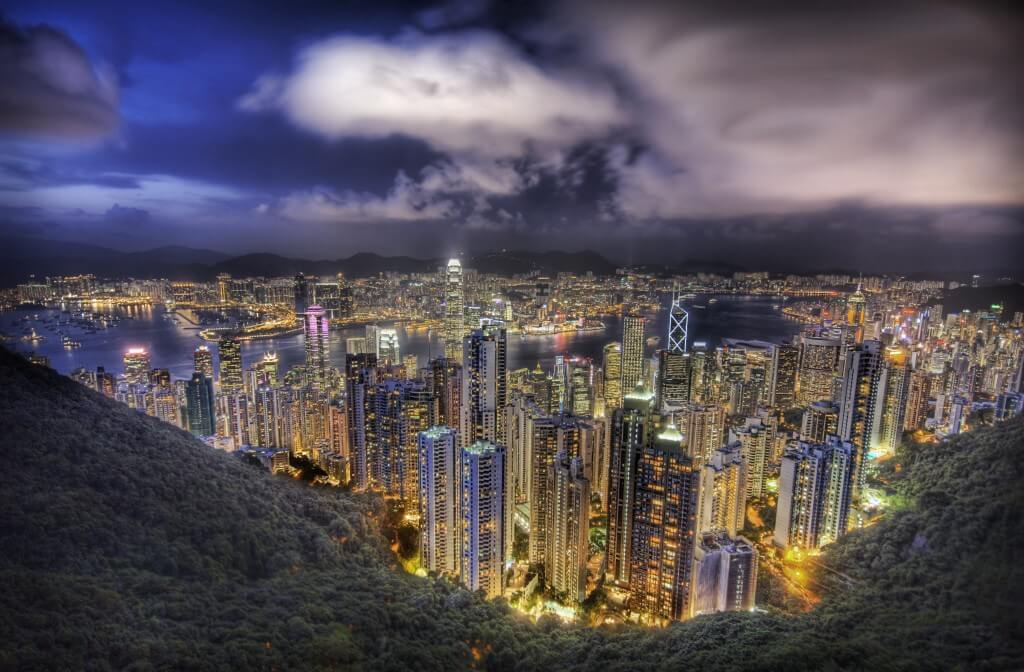 Public Consultation on the Overhaul of Hong Kong Anti-Discrimination Laws
