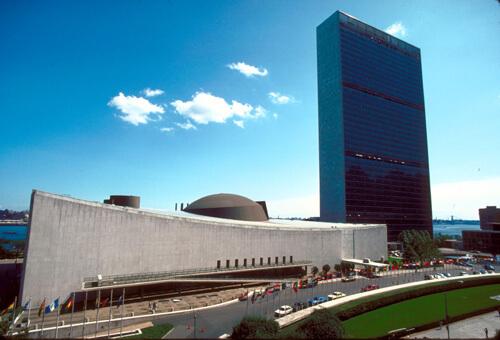 Civil Society Wants its Voice Heard in Post-2015 Development