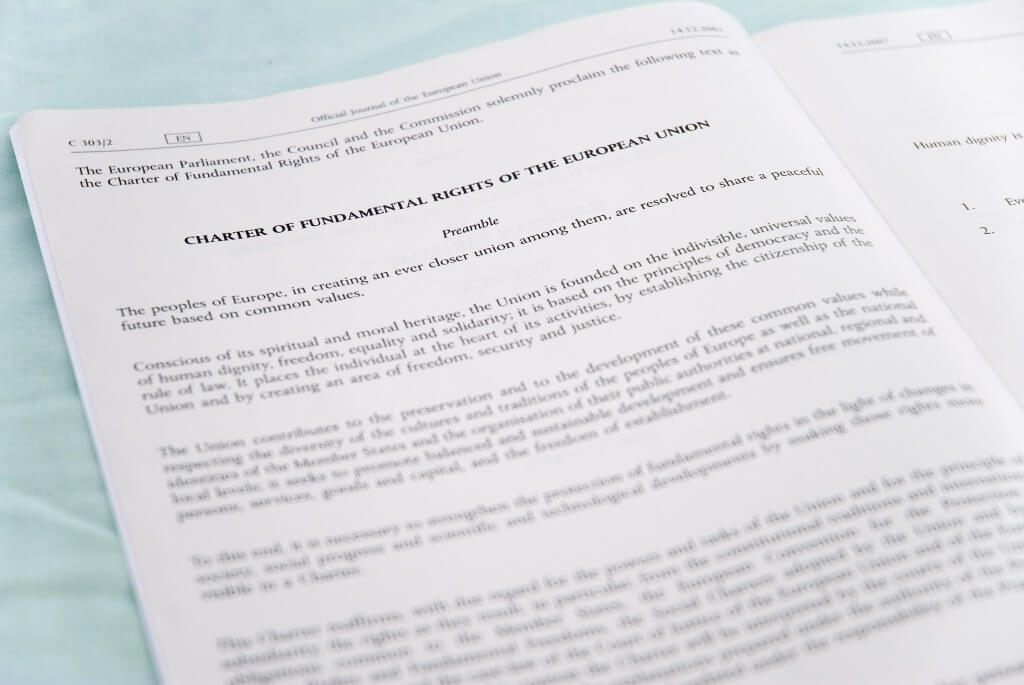 Why the UK Should Embrace the EU Charter of Fundamental Rights