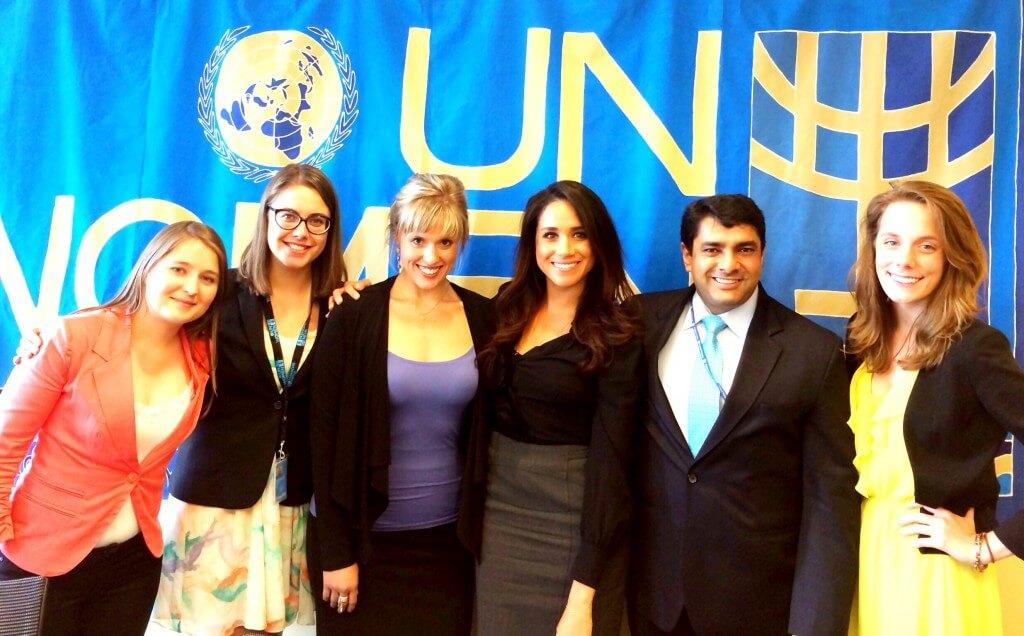 National Pro Bono Week – Interning for Gender Equality: UN Women