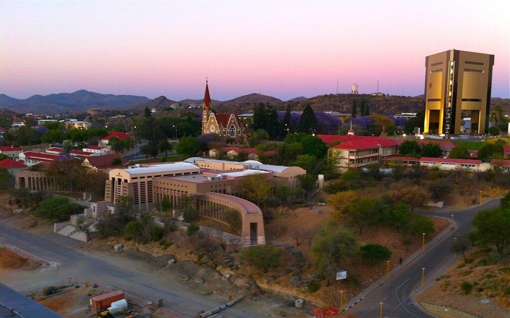 National Pro Bono Week – SAJAP: Facilitating Justice in Namibia
