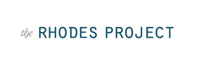 The Rhodes Project:  Celebrating many versions of what women can be