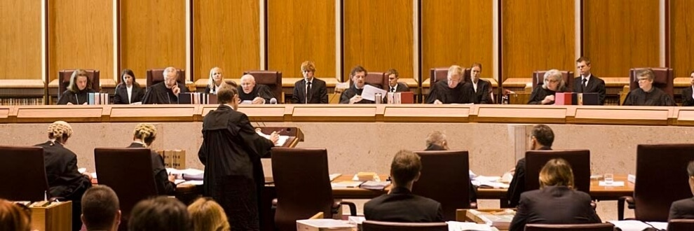 Rethink needed as new Australian High Court Justice appointment seems to maintain gender imbalance