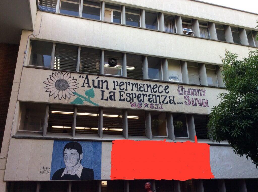 Impunity for Police Violence: nine years since Jhonny Silva-Aranguren's death