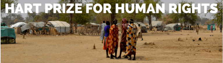 HART Prize for Human Rights