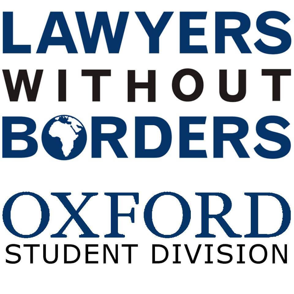 Event: How NGOs Influence International Law – Thursday, 12th February, 6:30pm