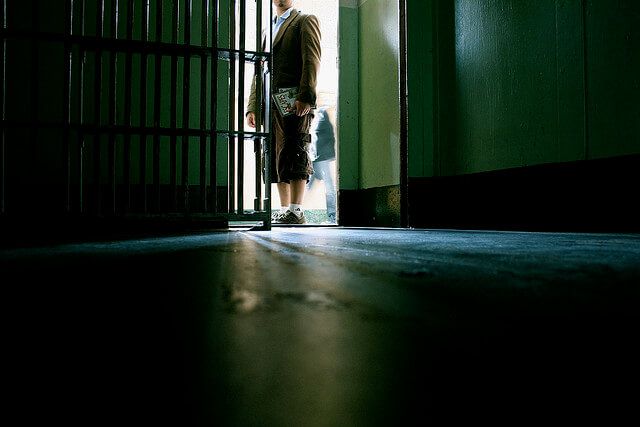 Prisoner Rights at the Forefront of Canadian Debates