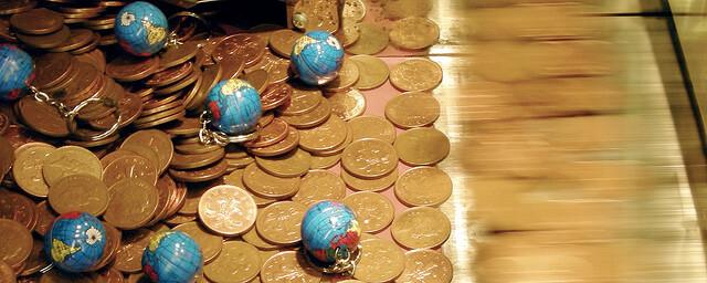 """Los """"Fondos Buitre"""" y la Ley de Quiebras de los Estados en crisis económica."""