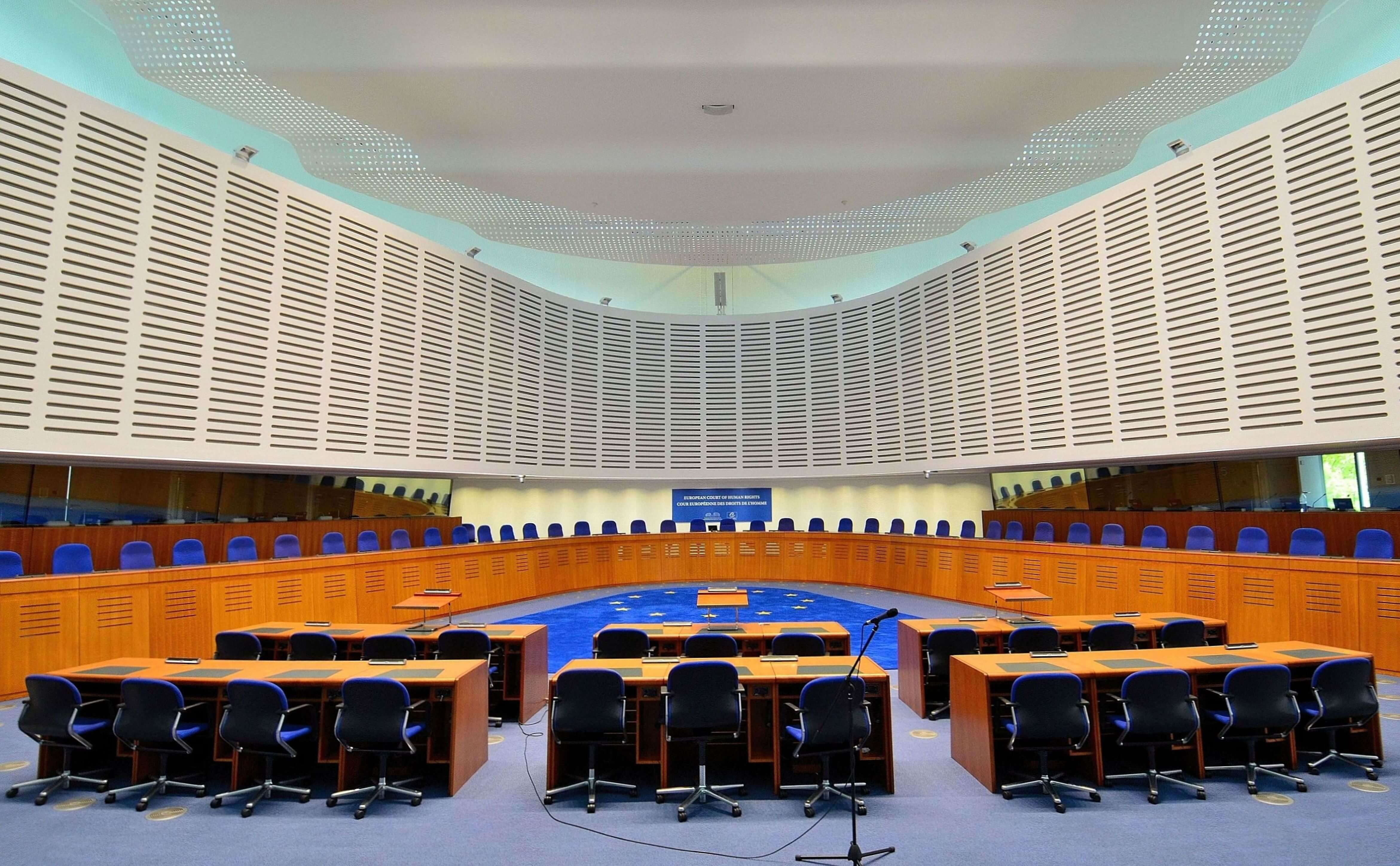 Referrals to the Grand Chamber of the European Court of Human Rights: What Questions are Serious Enough?-Prof Fiona de Londras (Durham)