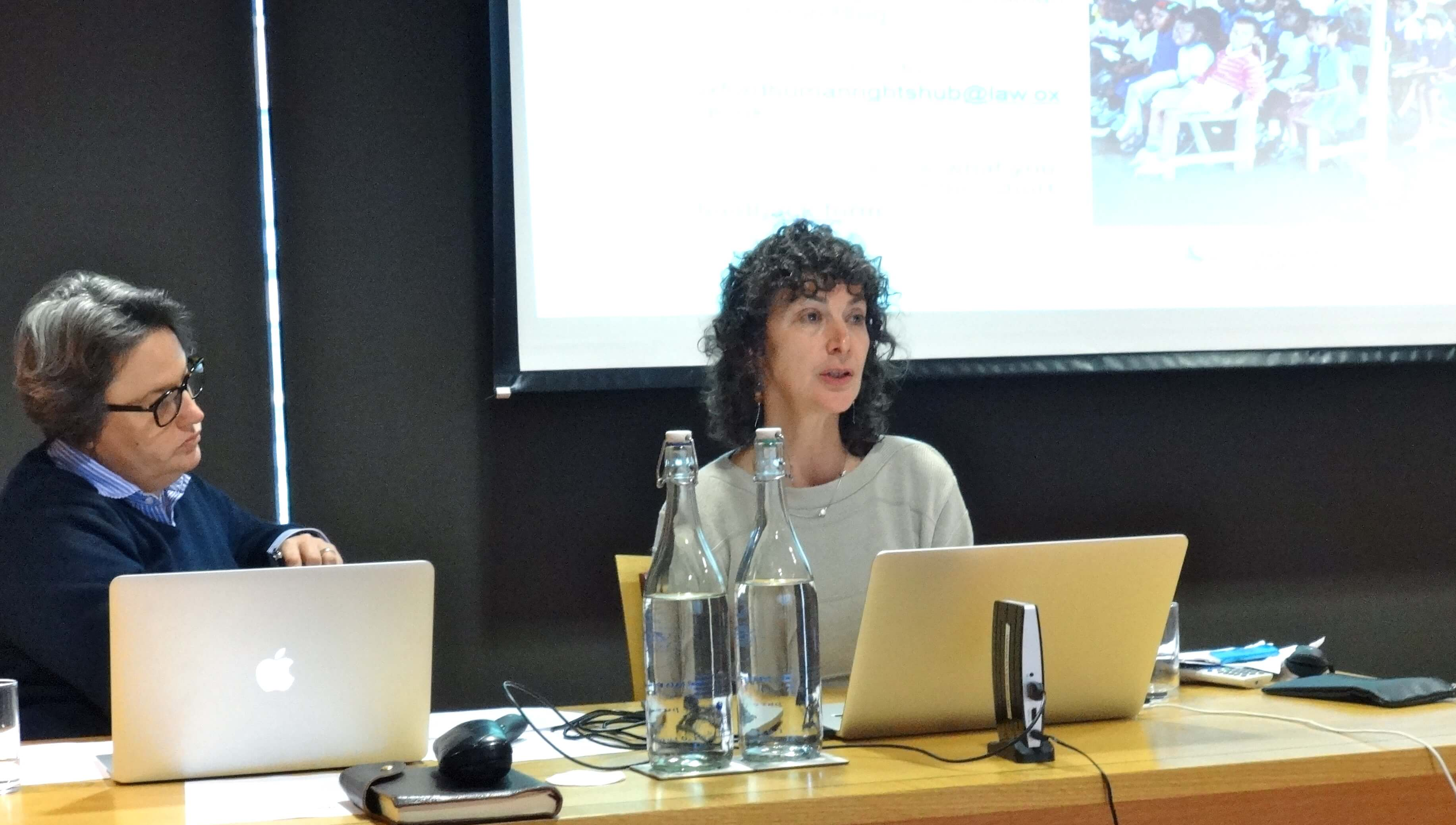 More than 100 Participants from around the Globe in Right to Education Webinar