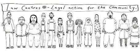 Valuing the Work of Community Lawyers' to Resolve Systemic Problems – The Productivity Commission Report on Access to Justice Arrangements in Australia