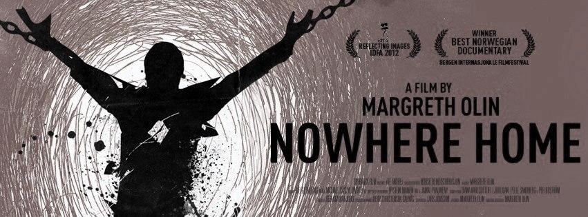 Event: Film Screening 'Nowhere Home' Thursday, 22 January 2015