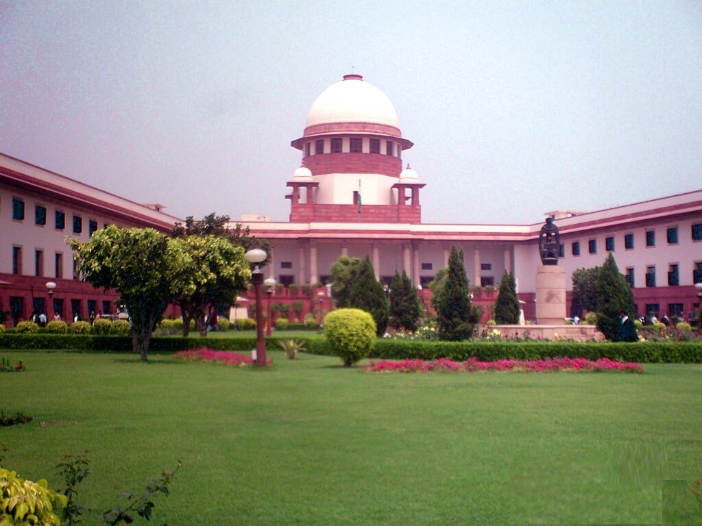 Rights Protection in 2014: A Review of the Indian Supreme Court