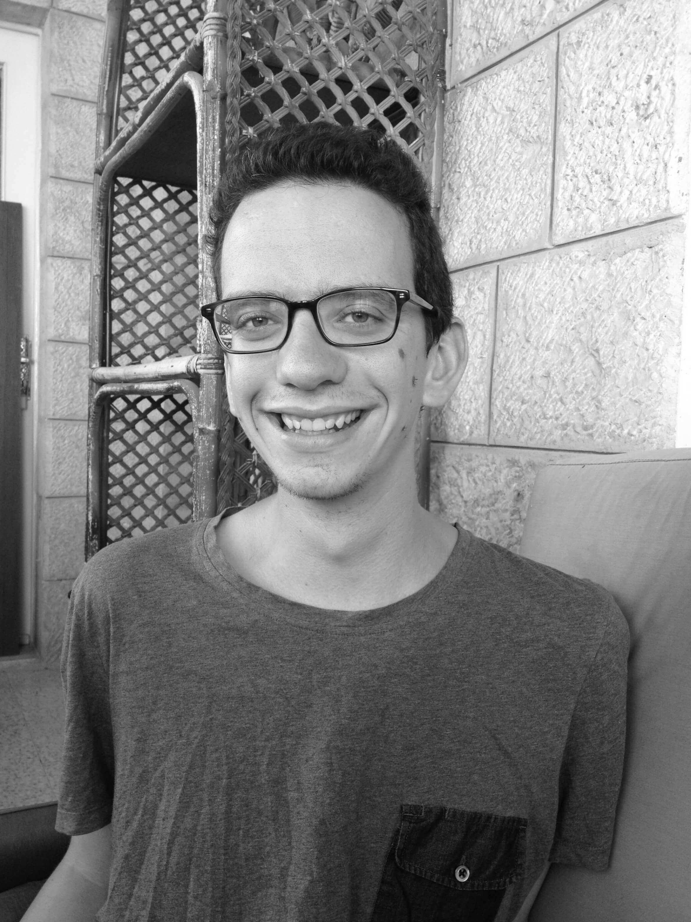 OxHRH Welcomes Max Harris as an Associate Director