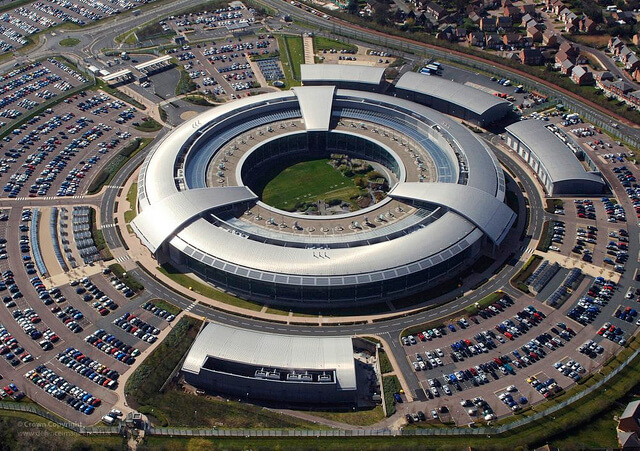 The Legality of Mass Surveillance Operations