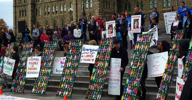 CEDAW Inquiry into Grave Violence Against Aboriginal Women in Canada