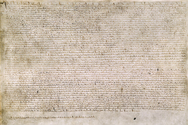 Grayling's Enhance Court Fees: how to pay lip-service to Magna Carta
