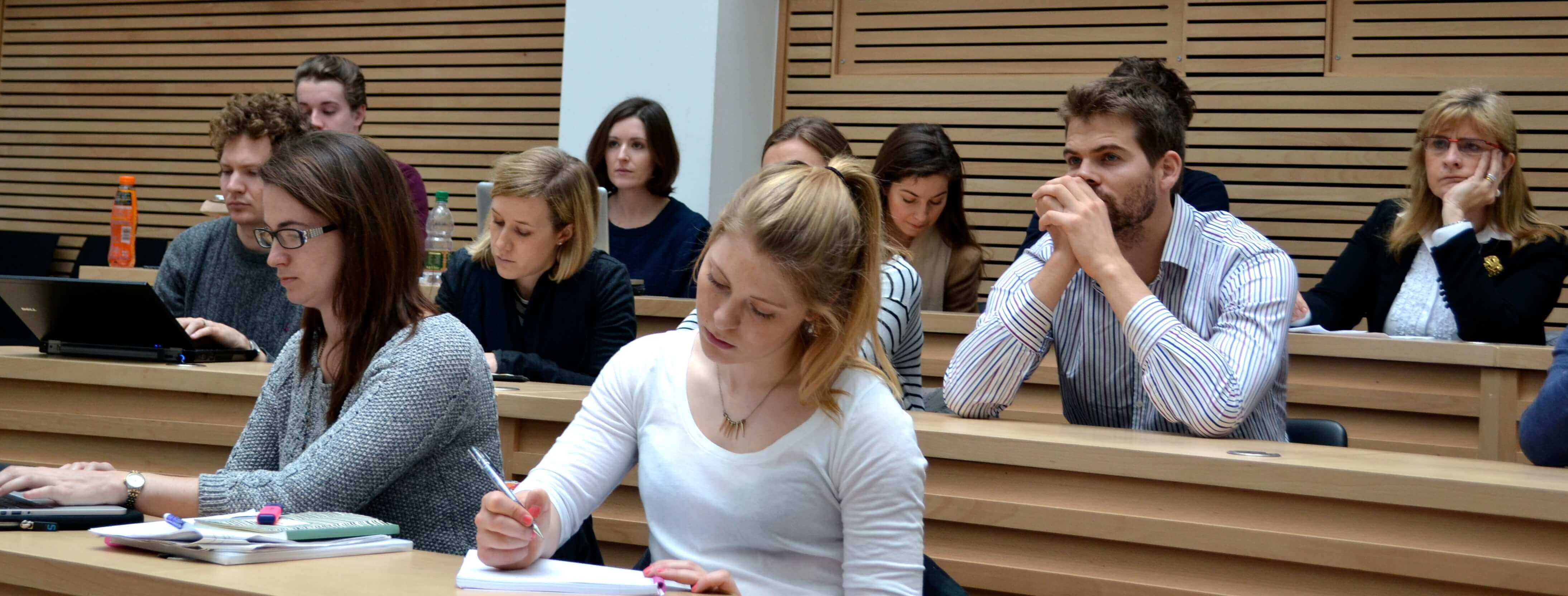 OxHRH Workshop for Human Rights for Oxford Graduate Research Students