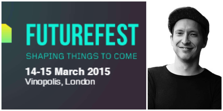 The Future Magna Carta: Dr Jaakko Kuosmanen to Speak at FutureFest
