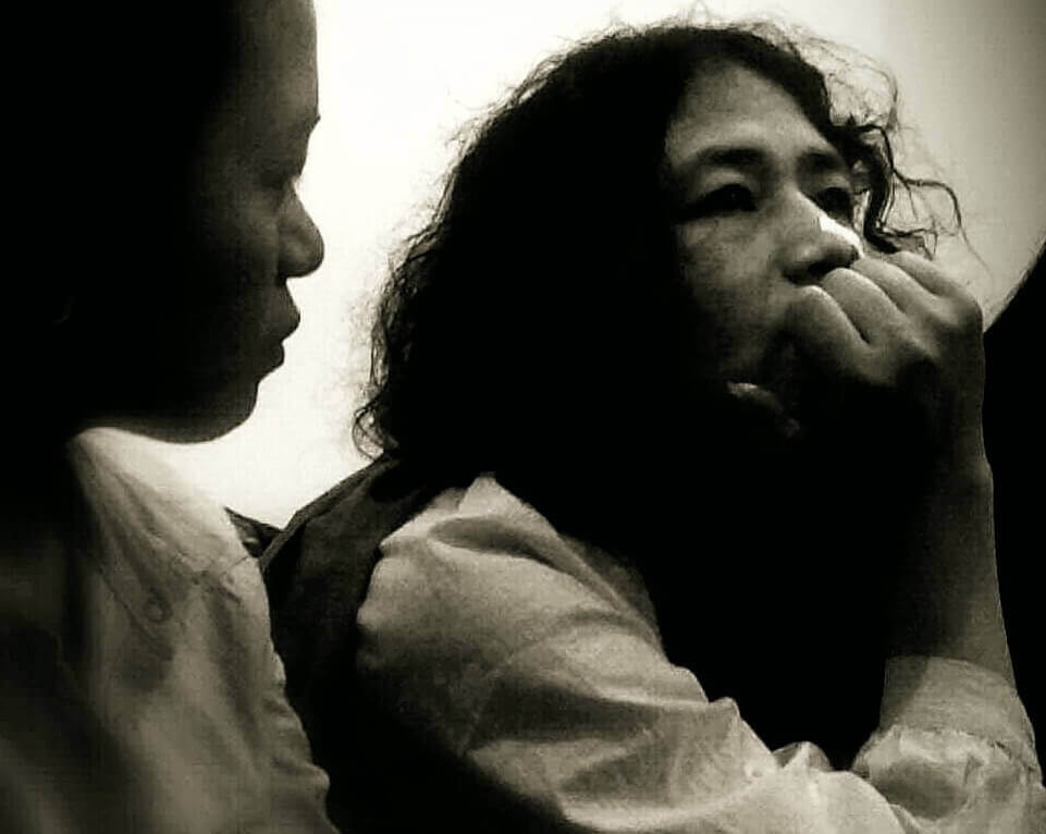 Hungry For Justice For the Last 15 Years: Irom Sharmila Chanu