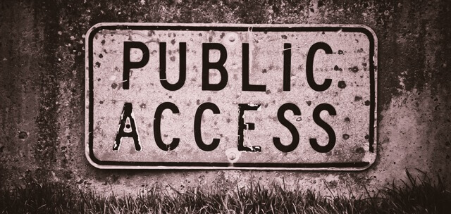OPBP Submissions to the Legal Resources Centre Facilitate Public Access to Court Documents