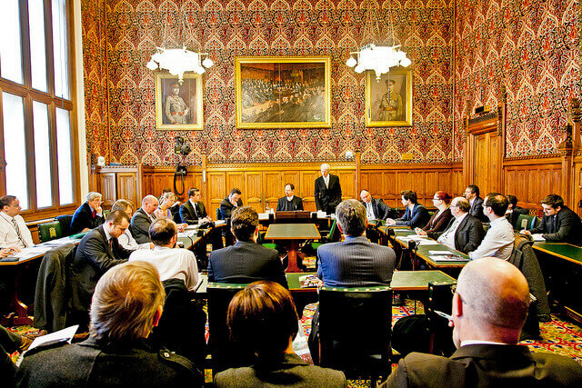 Tentative Reform of State Surveillance Powers in the UK