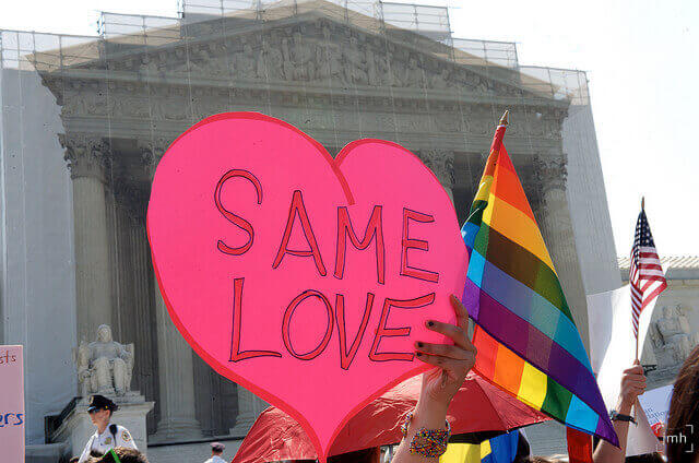 The US Constitutional Status of Same-Sex Marriage – An Issue that Can No Longer be Avoided
