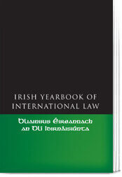 Call for Papers: Irish Yearbook of International Law