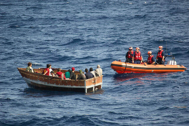 Saving Lives in the Mediterranean: One More Missed Opportunity