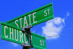 'Absolute Neutrality' or 'True Neutrality'?  Atheism, Religion and the Supreme Court of Canada