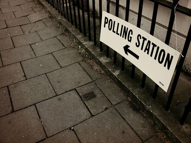 Does Islamic Law Deny a Right to Vote?