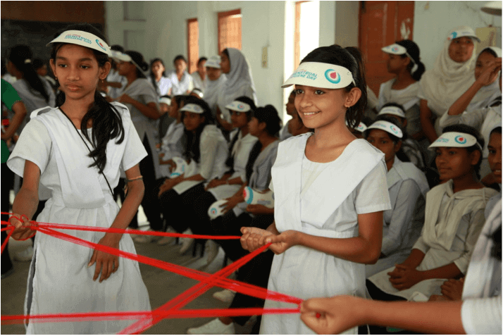 Menstrual Hygiene – the Bloody Road to Substantive Equality