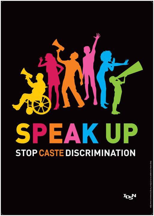 Caste Discrimination under UK law: Chandhok v Tirkey