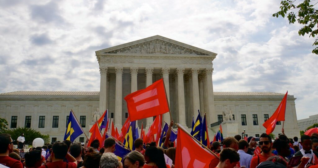 The Beginning Rather Than the End: Obergefell v Hodges and the Continuing Struggle for LGBT Equality