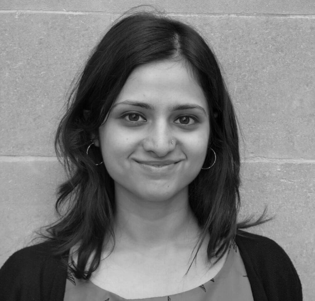New OxHRH Blog Editor – Welcome Arushi Garg!