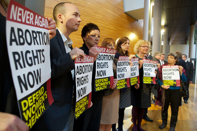 Abortion Law in Ireland: A Model for Change