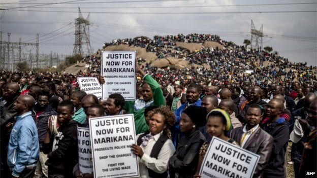 The Marikana Report: Some Justice, Part of the Truth and Many Unanswered Questions (Part II)